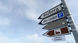 Vor einer Woche musste die Gemeinde Bözberg die Wahl-Vorbereitungen stoppen