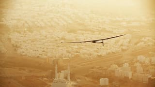 Solar Impulse arrivà en l'India