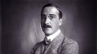 Stefan Zweig, der Exhibitionist