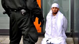 Umgang mit Dschihad-Touristen – von Deutschland lernen?