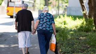 St. Gallen streicht Geld für AHV-Bezüger