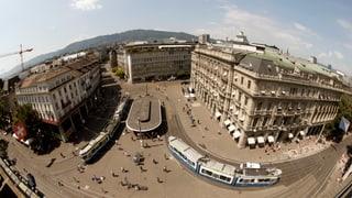 Fatca: Schweiz liefert USA künftig Steuerdaten