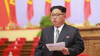 Corea dal Nord: elecziun d'ina nova direcziun
