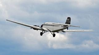 Ju-Air will weiterfliegen
