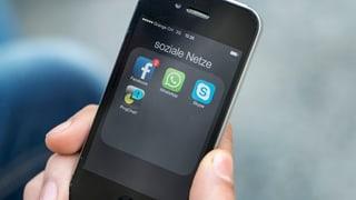 «Die grösste Gefahr im Internet sind ganz gewöhnliche Leute»