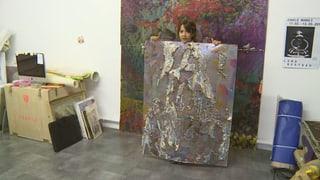 Ersteigern Sie das Werk von Olga Titus (Artikel enthält Video)
