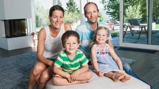 Familie Dolder – Hauswartungs- und Reinigungsunternehmen