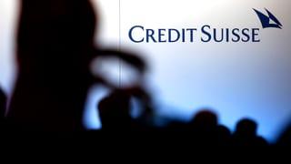 Italien fordert Tausende Kundennamen der Credit Suisse