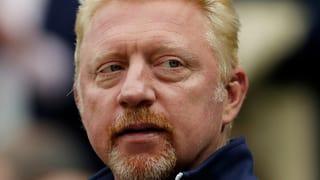Gericht erklärt Boris Becker für bankrott