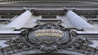 Nein zur «Lex USA»: Springt abermals die SNB ein?