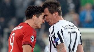 Die Rechnung ohne Juventus Turin gemacht