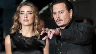 Johnny Depps Scheidungskrieg wird richtig dreckig