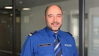 Cyberkriminalität stellt die Polizei vor neue Herausforderungen