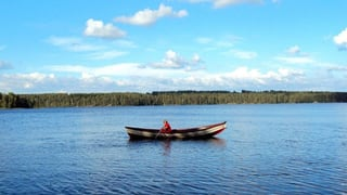 «Matti will nach Finnland»