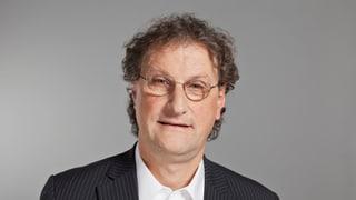 Geri Müller bleibt Stadtammann und erhält seine Ressorts zurück