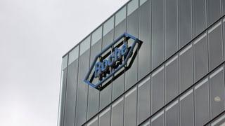 Guter Start für Roche ins Jahr 2013