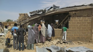 Nigeria: ulteriuras attatgas