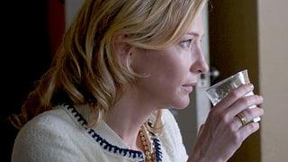 Woody Allen macht aus Cate Blanchett ein Drogen-Wrack