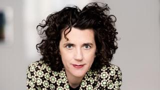 Zersplittertes, neu arrangiert: die Komponistin Olga Neuwirth