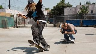 «Mid90s»: Skateboarden ist kein Hobby – es ist eine Religion!