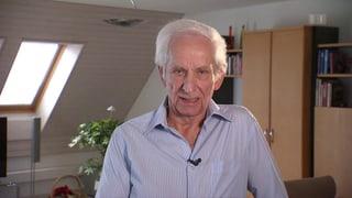 «Zahlen Senioren höhere Arztrechnungen?» (Artikel enthält Video)