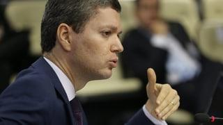 Der Nächste, bitte! Wieder Ministerrücktritt in Brasilien