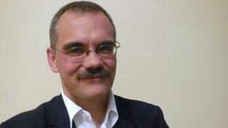 Der Kandidat der Freiburger SP heisst Jean-François Steiert