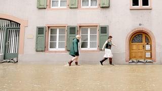 Grevs urizis han laschà crescher las auas en Svizra