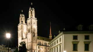 Theater statt Kirche?