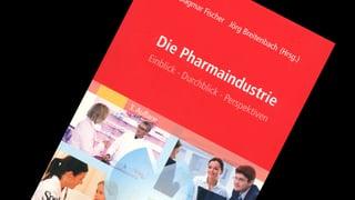 Pharma – eine komplexe Industrie