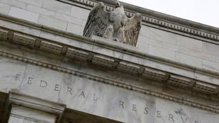 Fed: Eine Hundertjährige vor der Bewährungsprobe