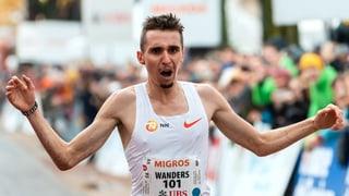 Wanders läuft in Monaco Weltrekord (Artikel enthält Video)