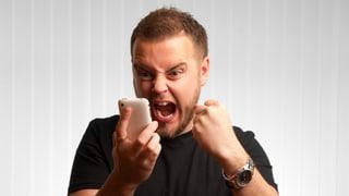 Swisscom sagt Werbeanrufern den Kampf an