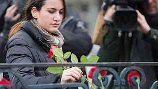 Erste Festnahmen nach Terroranschlag in Istanbul