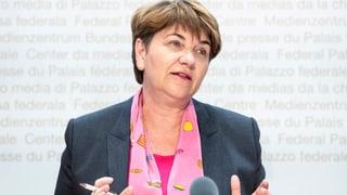Bundesrat plant Teilprivatisierung der Ruag