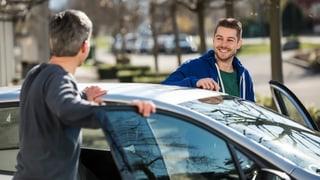 Fahrgemeinschaften in Baden: gefloppt und gestoppt