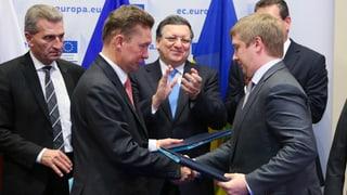 Einigung ein «grosser Gewinn für Russland»