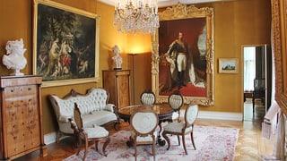 Schloss Arenenberg – hier wohnte einst Napoleon III. (Artikel enthält Audio)