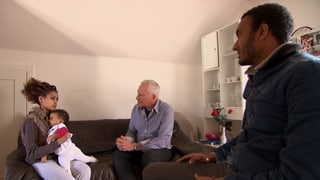 Video «Zum Beispiel Neftenbach – Die Flüchtlinge und wir» abspielen