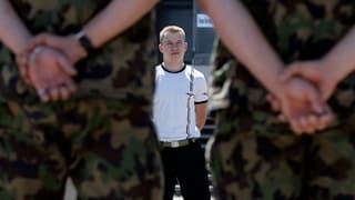 Die Armee stiftet Identität – immer noch