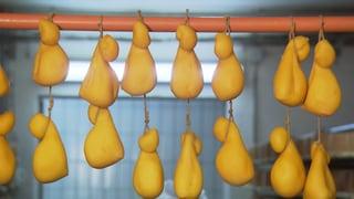 Video «Gaumenfreuden – Foodscouting im Dienste des guten Geschmacks » abspielen