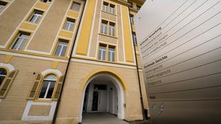 Bundesgerichts-Entscheid zum Schwyzer Justizstreit