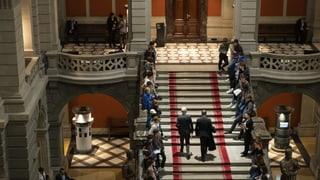 «Kleinere Parteien haben die Chance, sich neu zu etablieren»