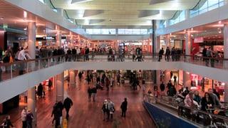 Neuer Streit um Auto-Verkehr bei Shoppi Tivoli
