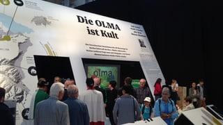 St. Gallen sorgt an der Luga für Schlagzeilen