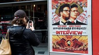 FBI: Nordkorea steckt hinter Angriff auf Sony