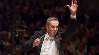 Chefdirigent des Aargauer Symphonie Orchesters tritt zurück