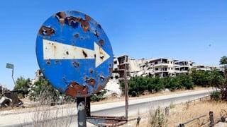 Probabla fin da pausa da cumbat en Siria