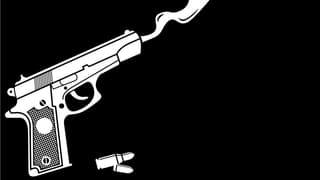 In diesen Ländern gibt es am meisten Schusswaffen