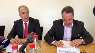 Erich Lagler ist der neue BVB-Direktor